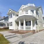 Open House this  Sunday at 105 Seaside Place in Sea Girt NJ