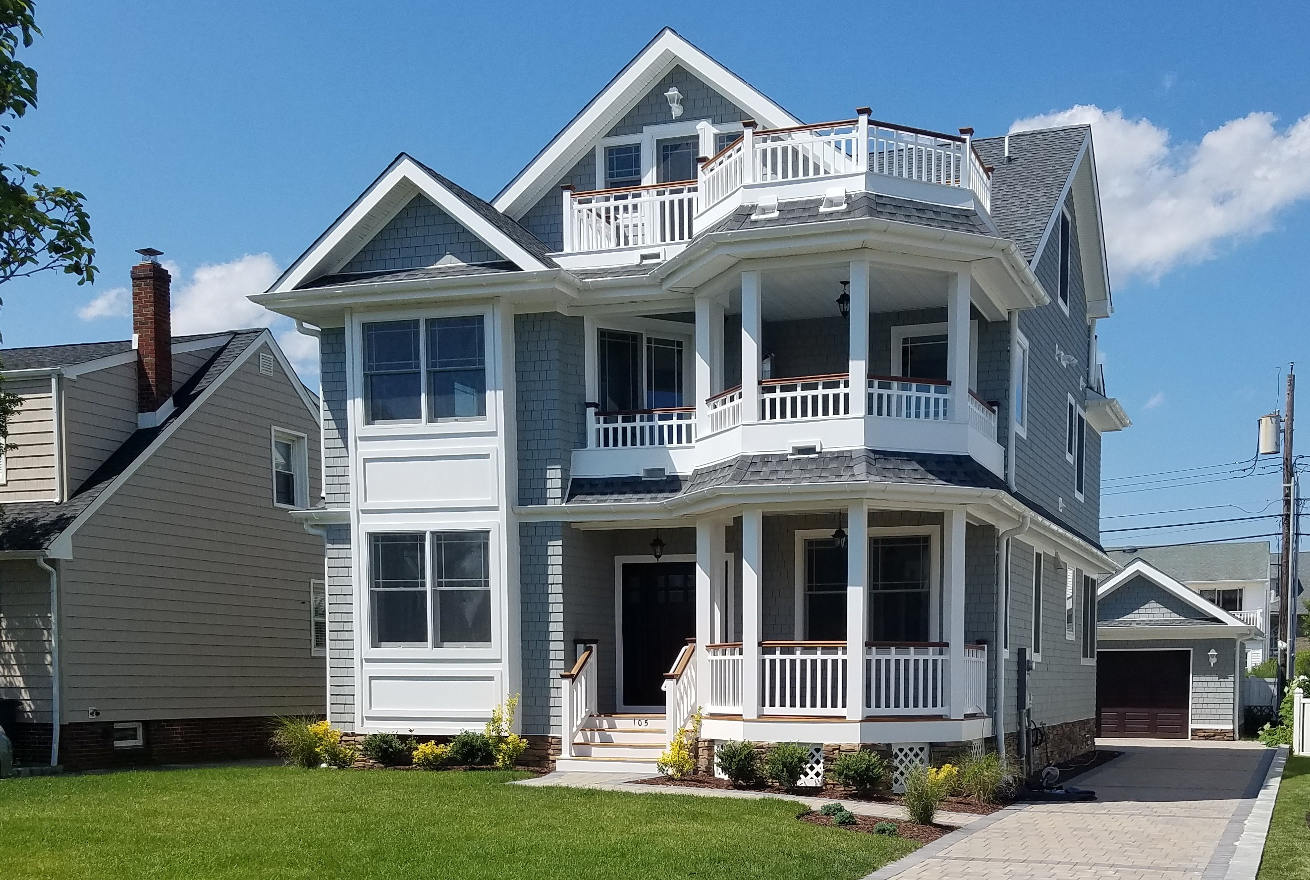 105 Seaside Pl, Spring Lake NJ